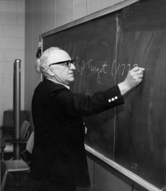 Murray Rothbard