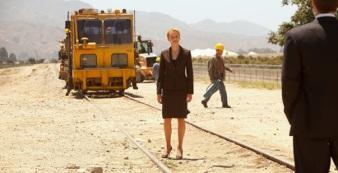 Atlas Shrugged (partie I), photos du film