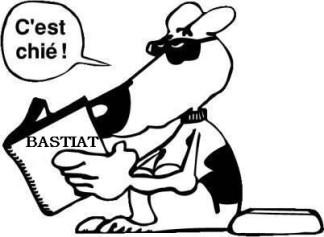 Bastiat et les choix publics