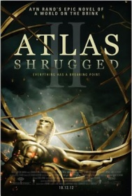 Atlas Shrugged, part II