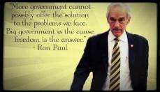 Citations pour 2013 : Ron Paul