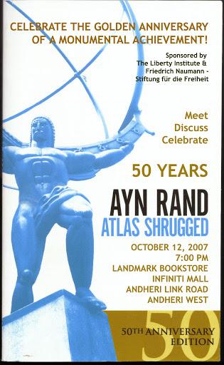 Comment « Atlas Shrugged » (La Grève) d'Ayn Rand a pu prédire une Amérique ayant perdu le contrôle...