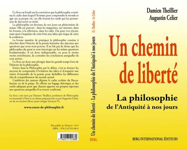 Un chemin de liberté - par Damien Theillier