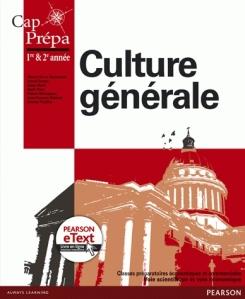 culture g 1ere edition