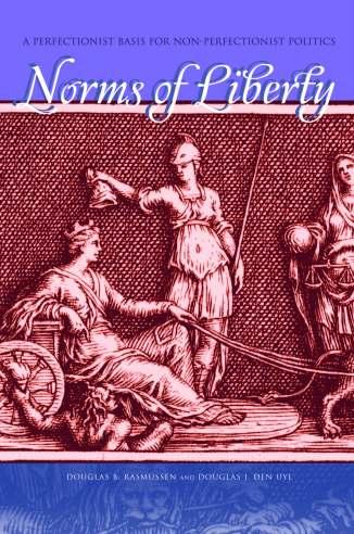 couv de norms of liberty