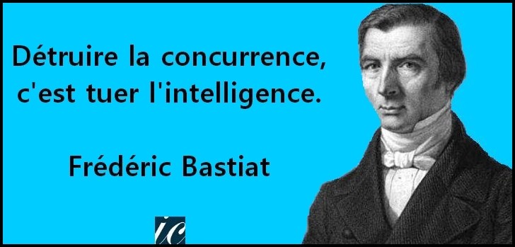 Citaten Frederic Bastet : Citation bastiat copie nicomaque ii