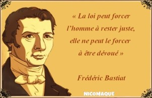 Bastiat jaune
