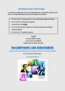 Page 2 Séminaire Institut Coppet 31 janvier