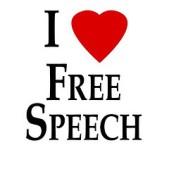 free speech 1