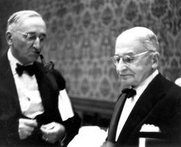 Mises-Hayek