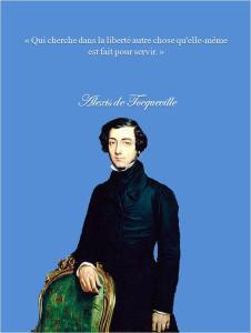 Alexis de Tocqueville 3