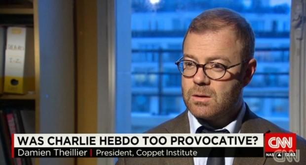 Damien Theillier CNN 4