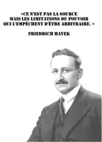 Friedrich von Hayek