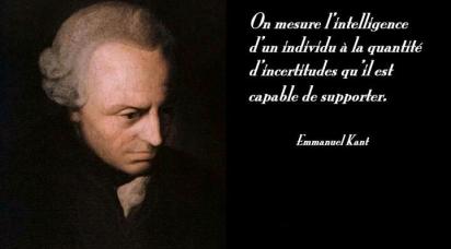Immanuel Kant 2