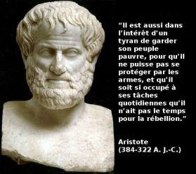 Aristote (3)