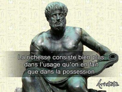 Aristote (4)