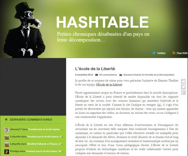 hastable